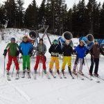 NÖ-Skimeisterschaft (1)